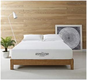 modway aveline mattress review