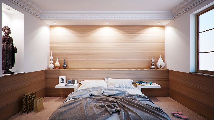best room temperature for sleeping