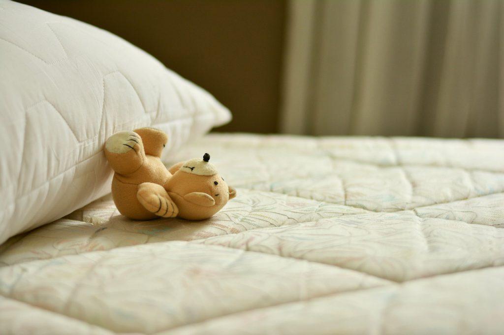 i need a new mattress