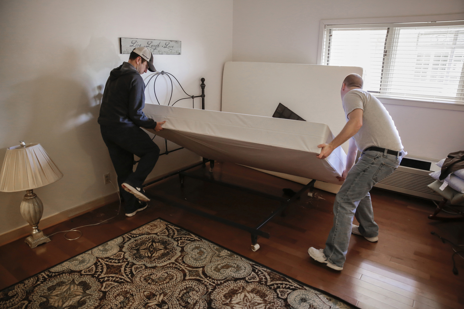 often should you rotate a mattress