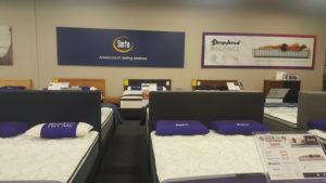 mattress stores