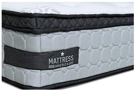 mattress america hybrid