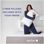 Nectar Sleep Mattress Review 2019