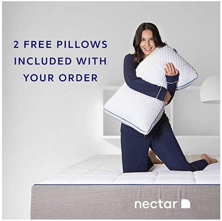 Nectar Sleep Mattress Review 2019