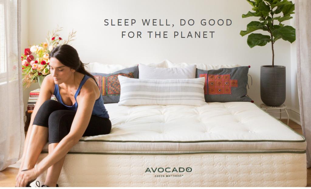 avocado green mattress review 2020