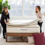 avocado mattress topper review