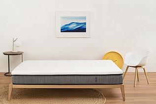 ecosa memory foam mattress great mattress for back sleepers