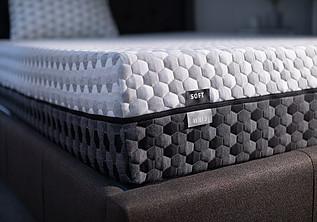 layla best memory foam mattress for lighter people