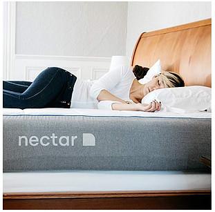 nectar best memory foam mattress for a traditional feeling memory foam