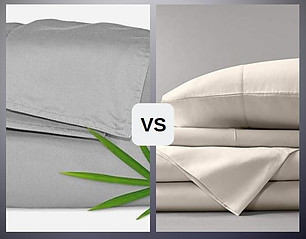 bamboo sheets vs cotton sheets