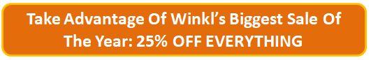 Winkl Mattress 25 Off Button
