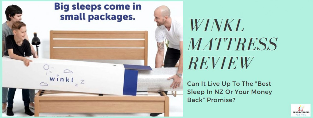 winkl mattress review