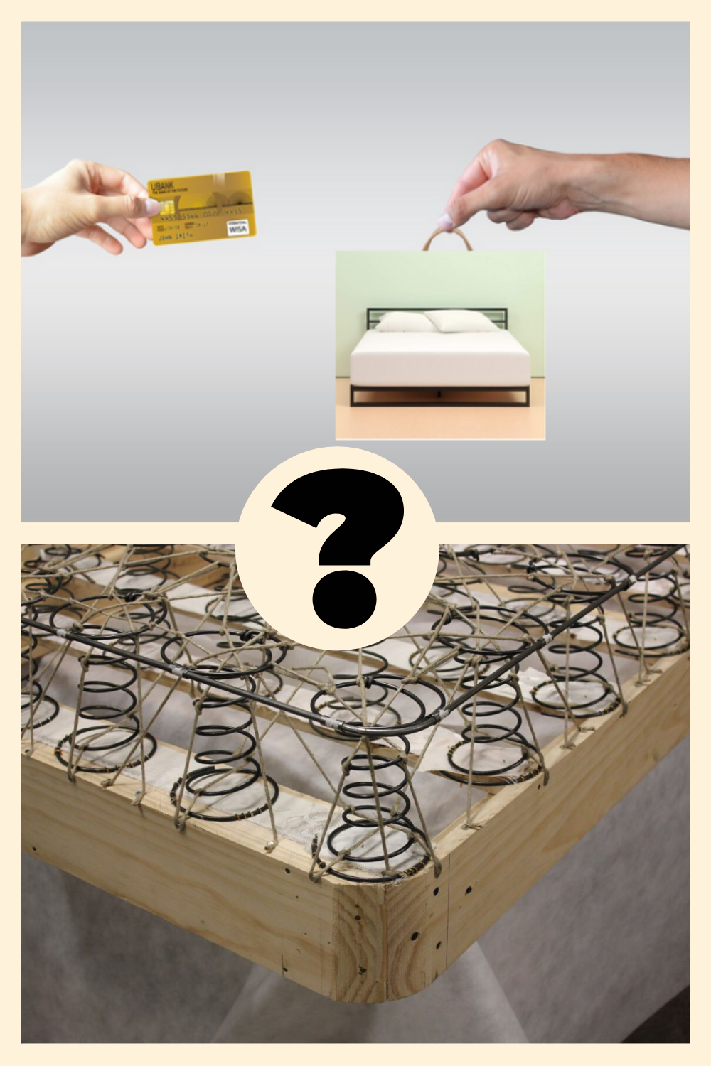 Do You Need To Replace Box Springs When Buying A New Mattress?