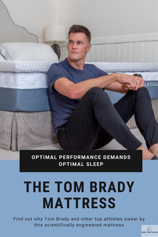 Tom Brady Mattress