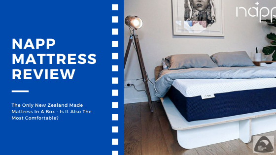 Napp Mattress Review - Cover Image