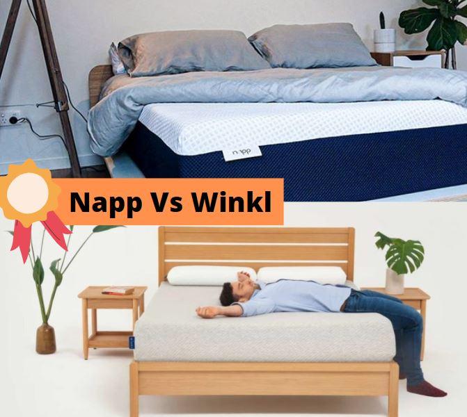 Napp Vs Winkl - Feature Image