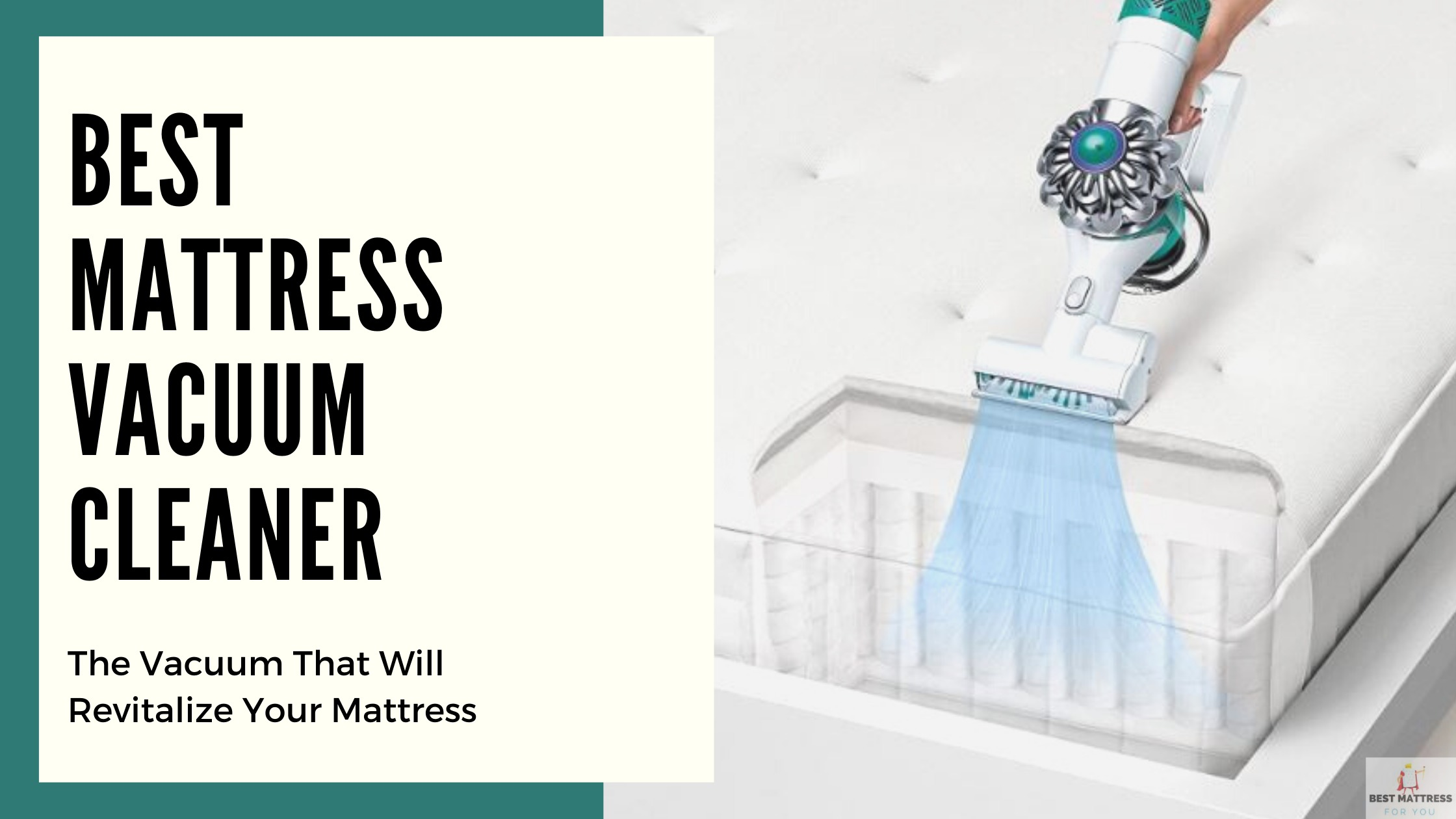 Best Mattress Vacuum Cleaner
