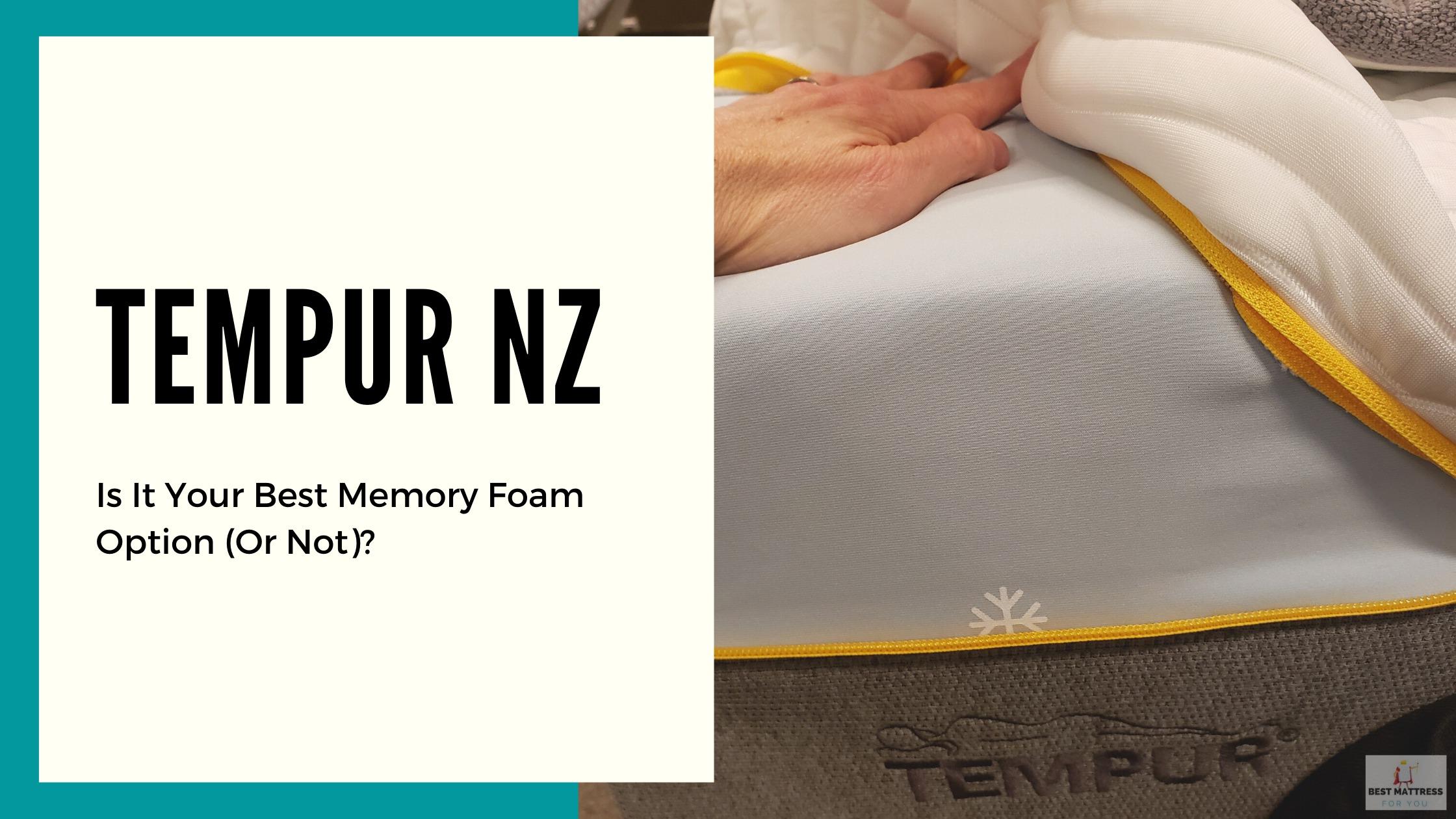 Tempur NZ