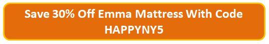 Emma Happy NY Button
