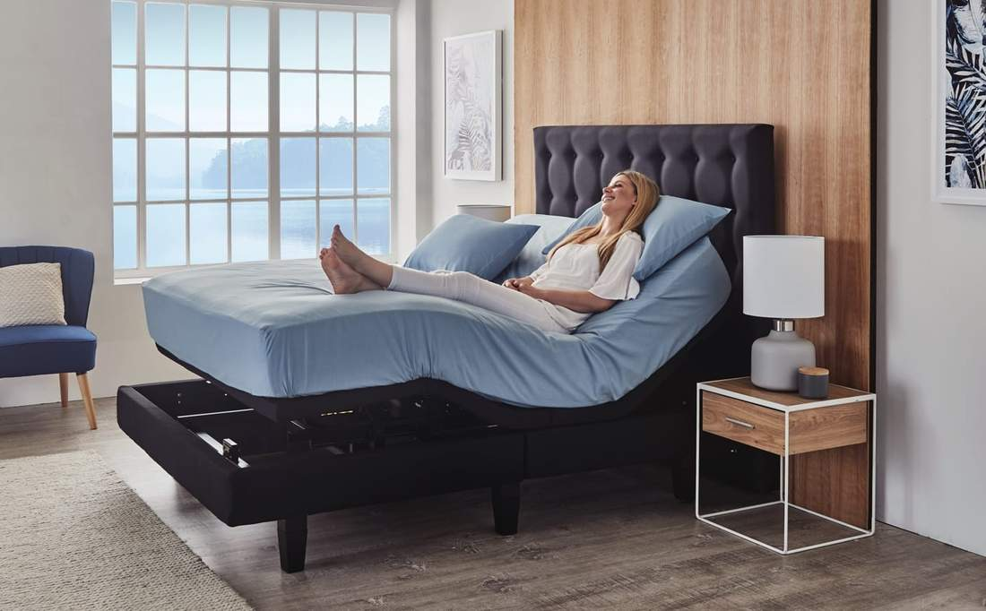 Adjustable Beds NZ Cover Image