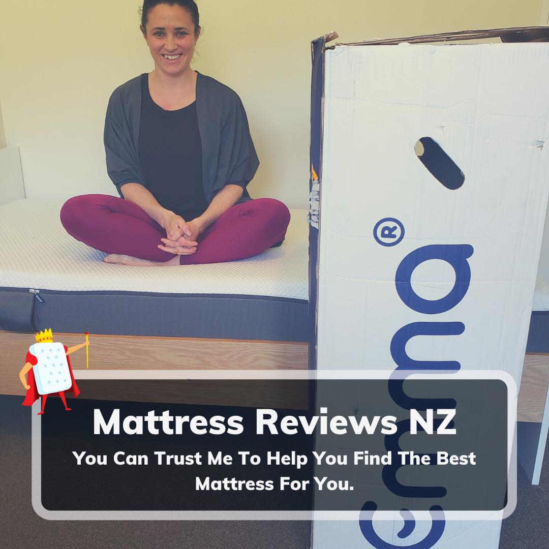 Mattress Reviews NZ - Feature Image