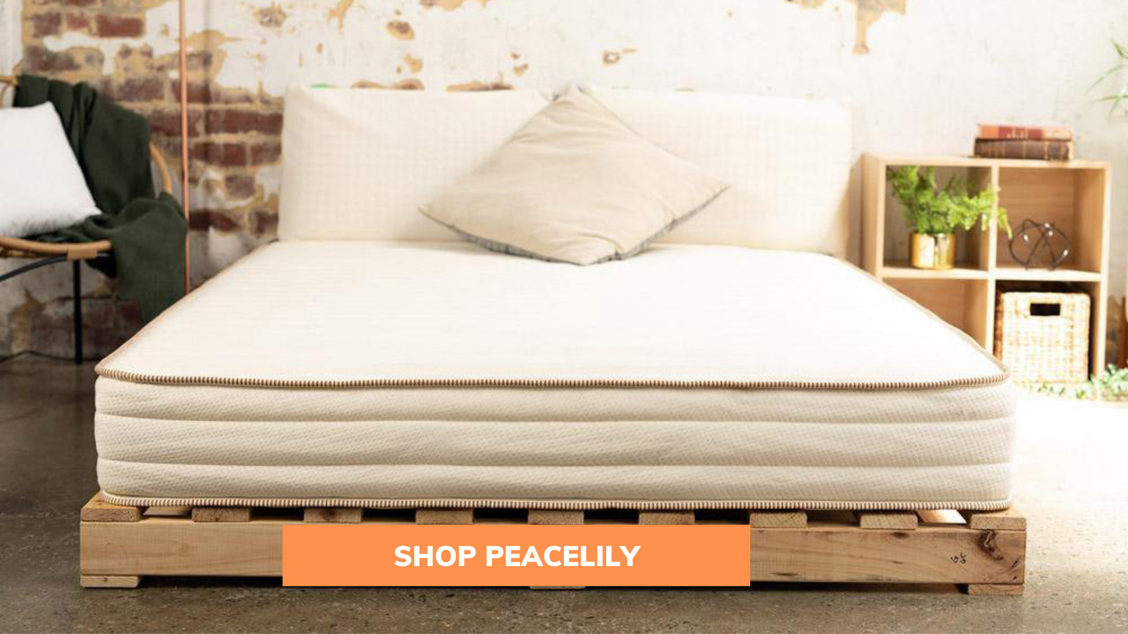 Best Mattress In A Box NZ - Peacelily