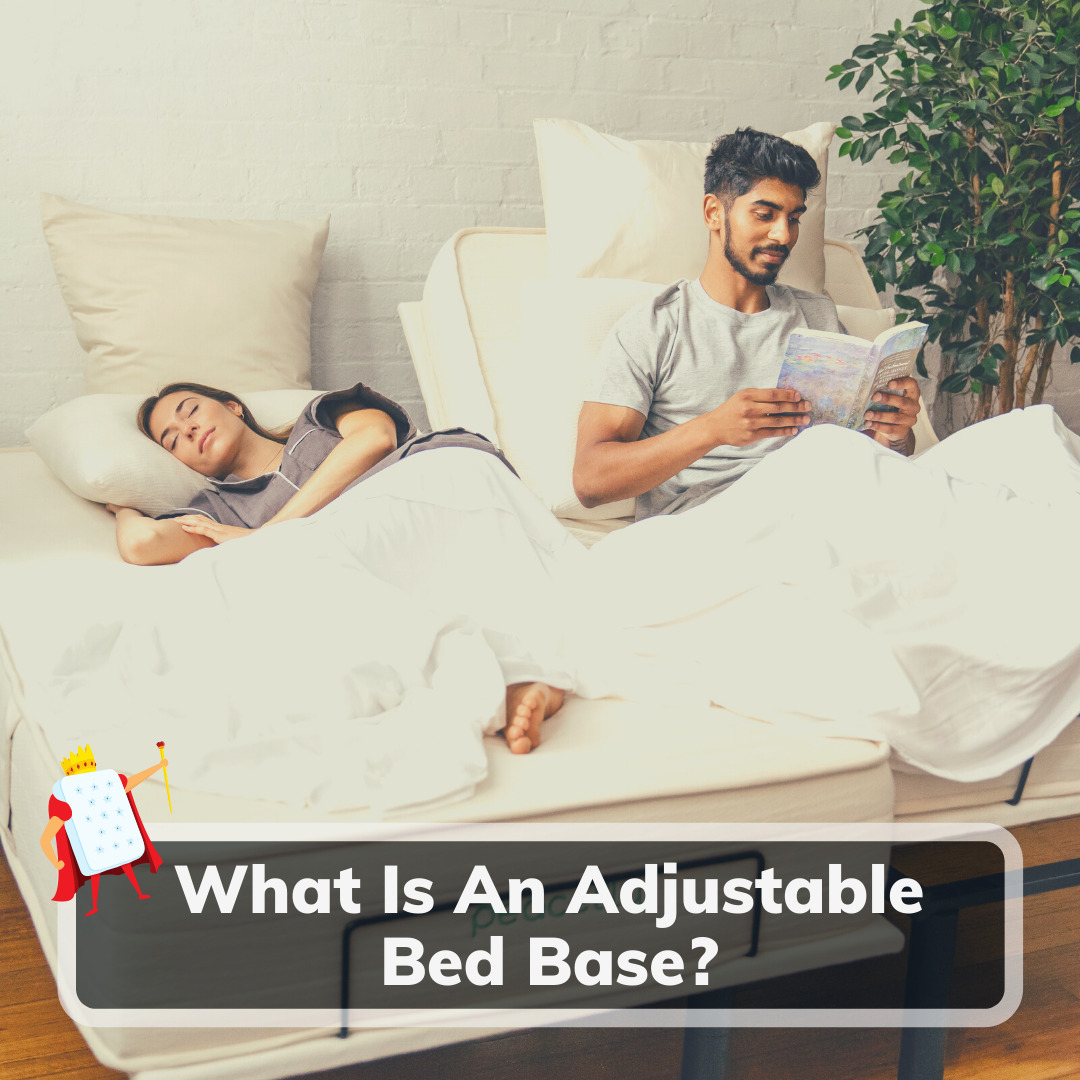 What Is An Adjustable Bed Base - Feature Image