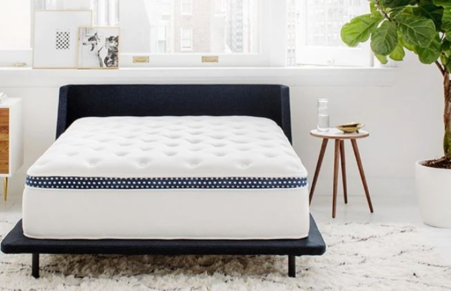 Best Memory Foam Mattress For Heavy People - Cover Image