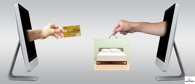 Best Mattress To Buy Online - Cover Image