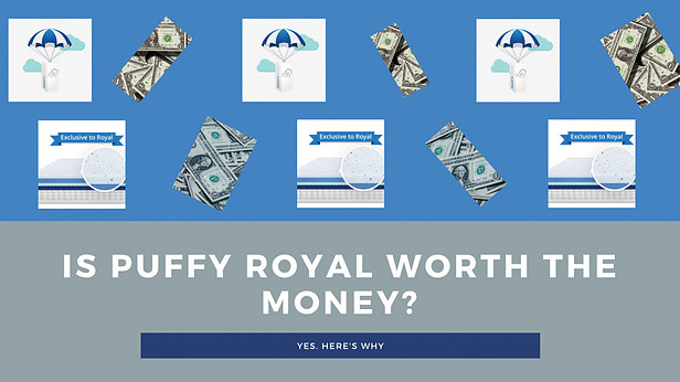 Is Puffy Royal Worth The Money - Cover Image