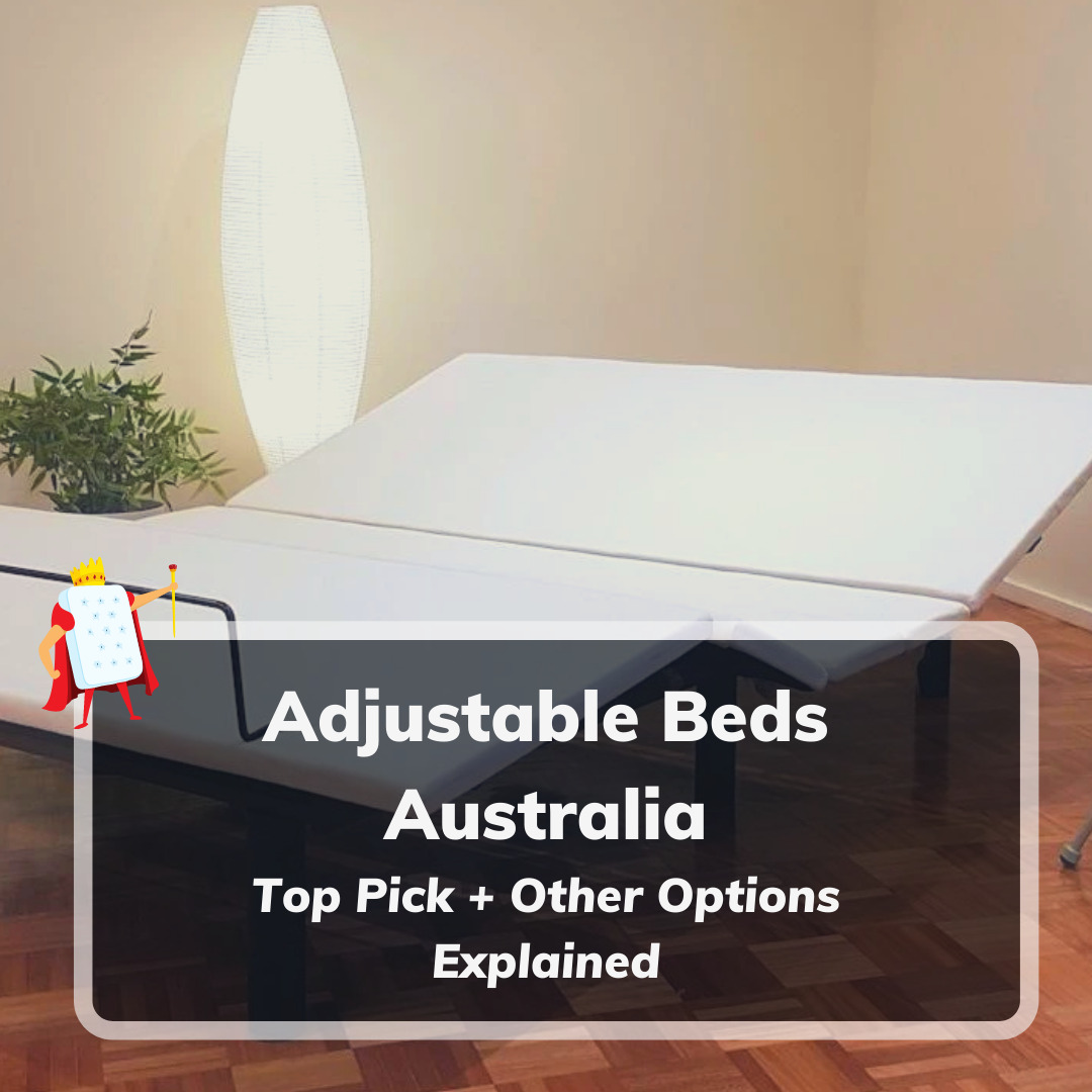 Adjustable Beds Australia - Feature Image