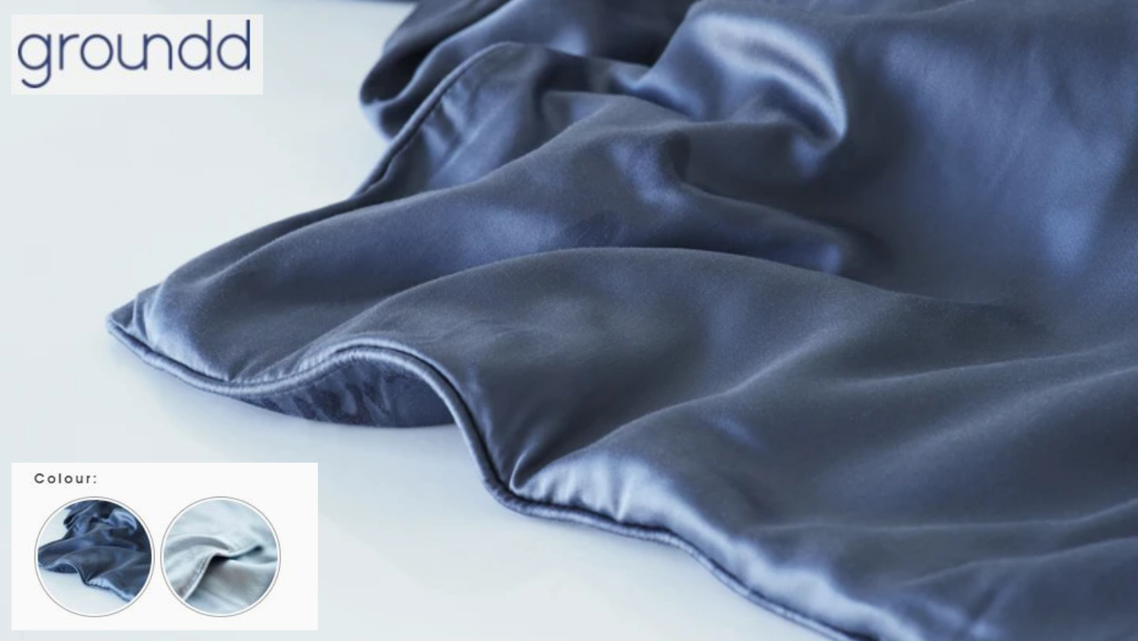 Groundd Weighted Blanket Review NZ - Cover Image