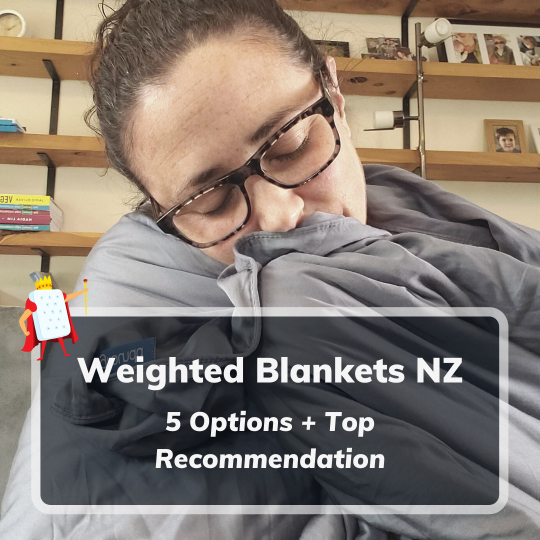Weighted Blankets NZ - Feature Image