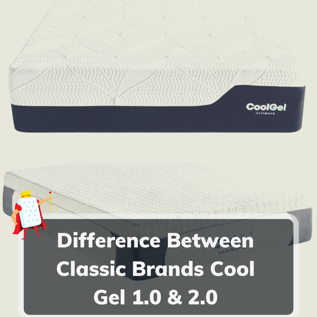 Difference Between Cool Gel 1.0 And 2.0 - Feature Image