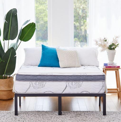Olee Sleep Hybrid Mattress