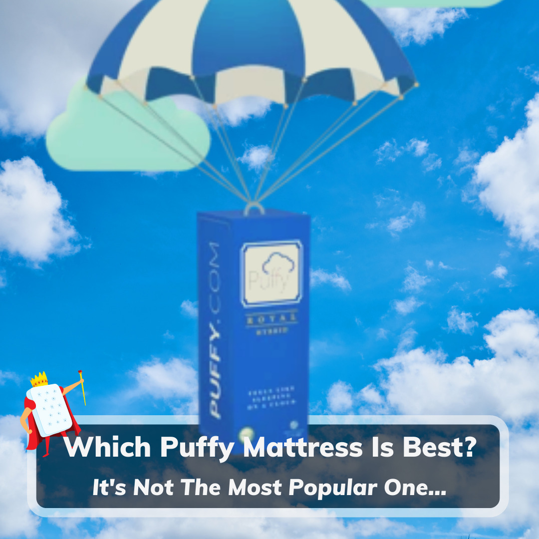 Which Puffy Mattress Is Best- Feature Image