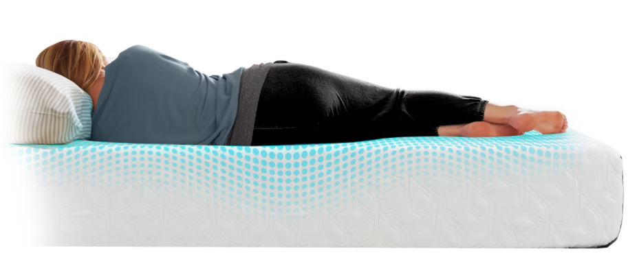 Sealy Cocoon Chill Mattress - Cover Image