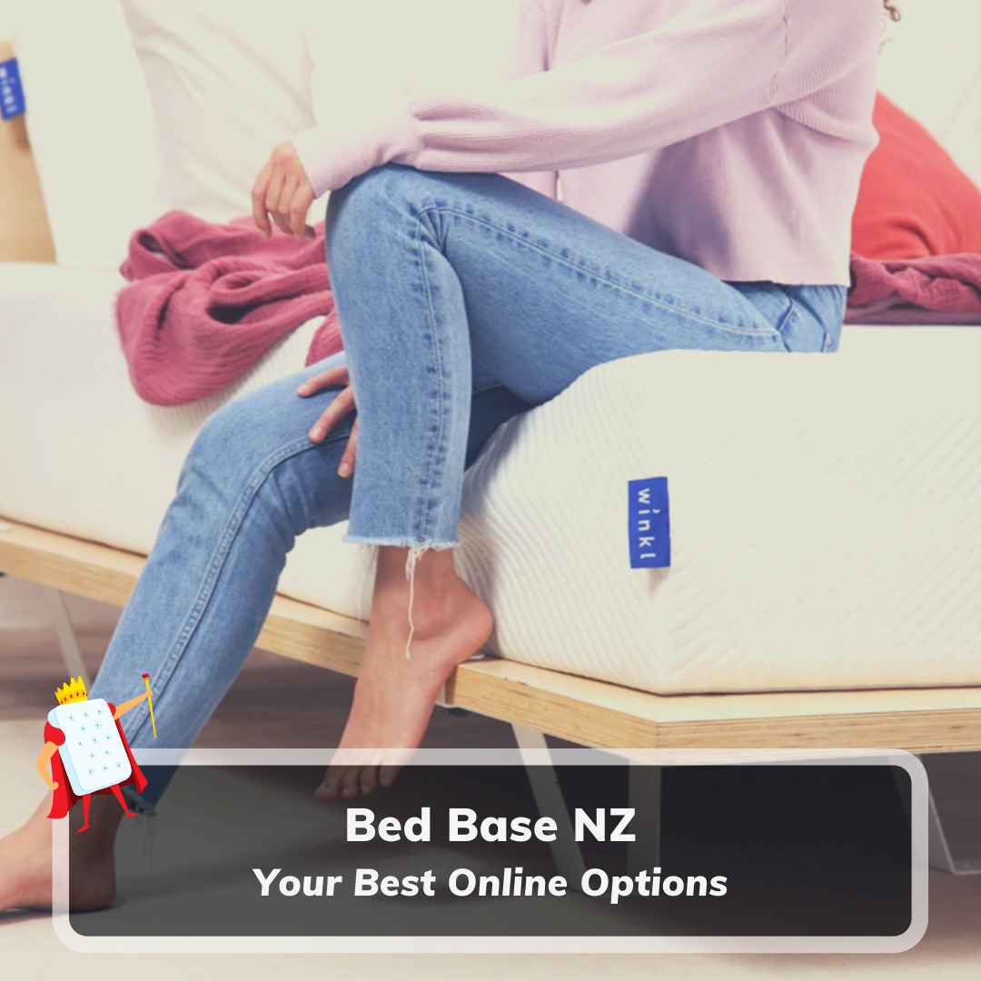 Bed Base NZ - Feature Image