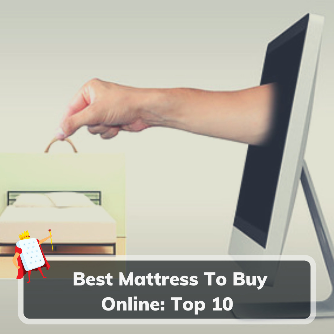 Best Mattress To Buy Online - Feature Image