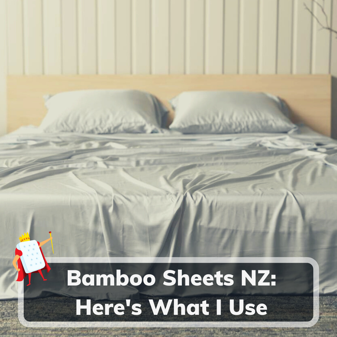Bamboo Sheets NZ - Feature Image